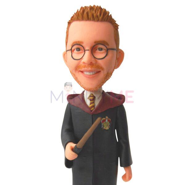 Harry Potter Cake Topper