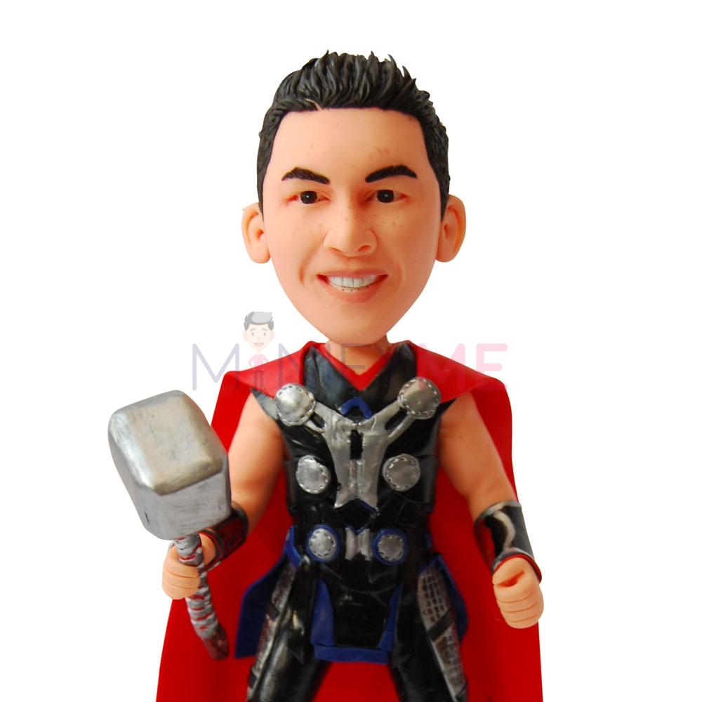 Thor-Main bobblehead