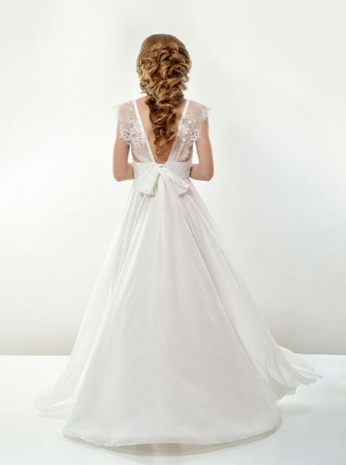 Bride-Dress-Back