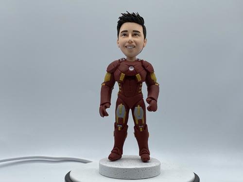 Ironman bobblehead